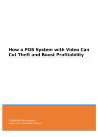 WP POS System With Video Can Cut Theft And Boost Profitability EN